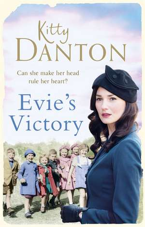 Evie's Victory de Kitty Danton
