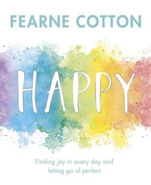 Happy de Fearne Cotton