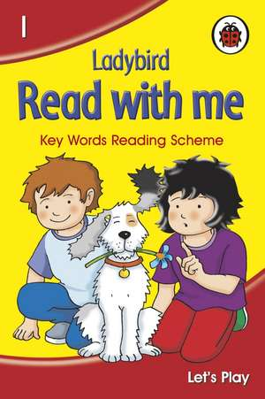 Read With Me Let's Play