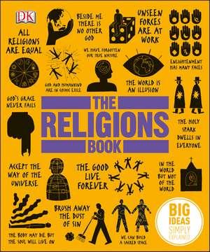 The Religions Book imagine