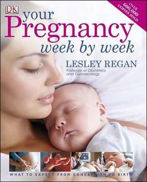 Your Pregnancy Week by Week