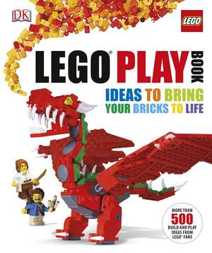 LEGO® Play Book