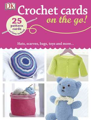 On The Go Crochet