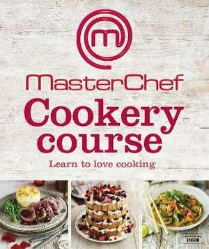 MasterChef Cookery Course de DK