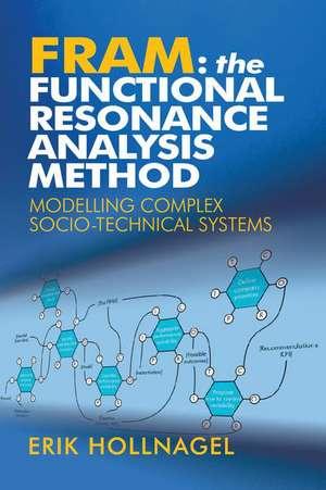 FRAM: The Functional Resonance Analysis Method imagine