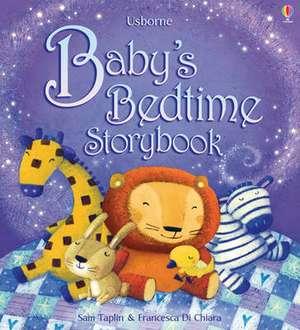 Babys Bedtime Storybook