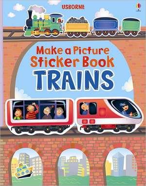 Make A Picture Sticker Book imagine