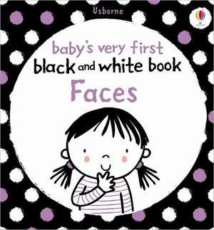 Babys Very First Black and White Books de Stella Baggott