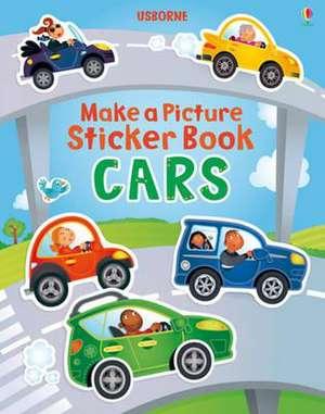Brooks, F: Cars imagine