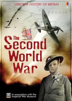 The Second World War imagine