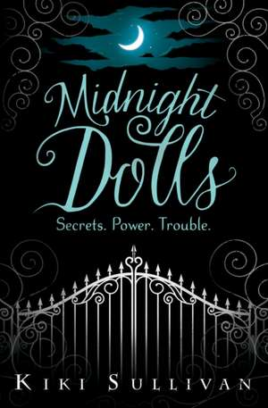Midnight Dolls de Kiki Sullivan