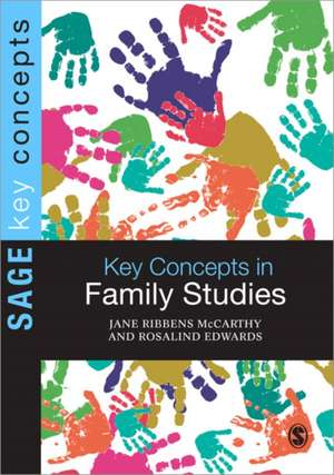 Key Concepts in Family Studies imagine