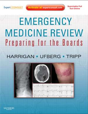 Emergency Medicine Review