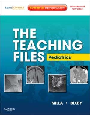 The Teaching Files: Pediatric