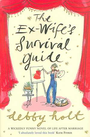 The Ex-wifes Survival Guide