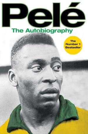 Pele: The Autobiography de Pelé