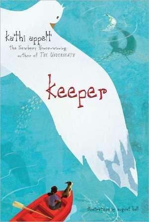 Keeper de Kathi Appelt