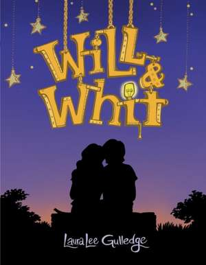 Will & Whit (Outlet) de Laura Lee Gulledge