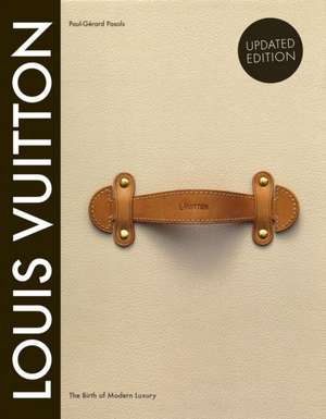 Louis Vuitton de Paul-Gerard Pasols