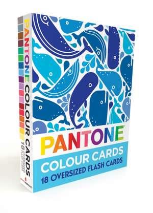 Pantone: Colour Cards de LLC Pantone