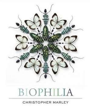 Biophilia de Christopher Marley