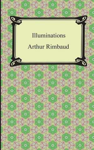 Illuminations de Arthur Rimbaud