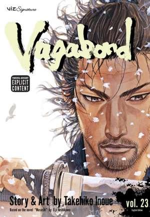 VAGABOND GN VOL 23