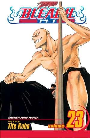 Bleach, Volume 23 de Tite Kubo
