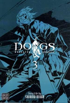 Dogs, Vol. 3