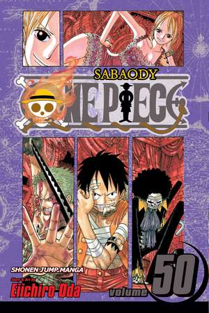 One Piece, Vol. 50 de Eiichiro Oda