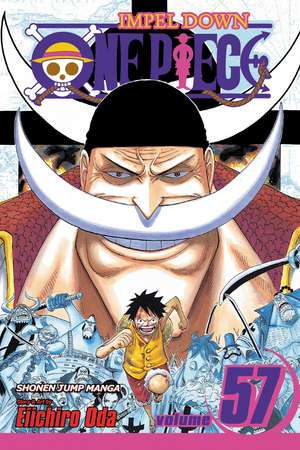One Piece, Vol. 57 de Eiichiro Oda