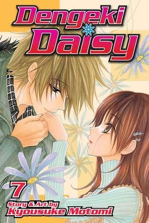 Dengeki Daisy , Vol. 7 de Kyousuke Motomi