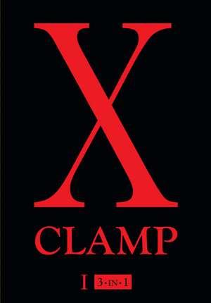 X, Vol. 1