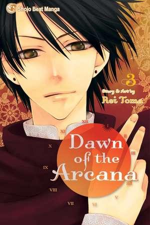 Dawn of the Arcana, Vol. 3 de Rei Toma