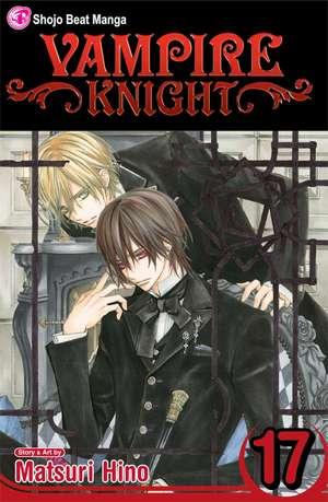 Vampire Knight, Vol. 17 de Matsuri Hino