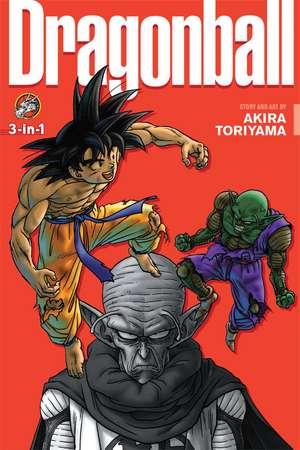 Dragon Ball (3-in-1 Edition), Vol. 6 imagine