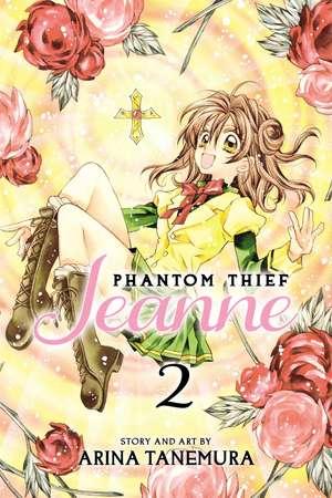 Phantom Thief Jeanne, Vol. 2