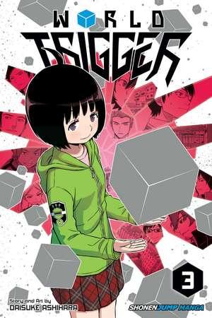 World Trigger, Vol. 3 de Daisuke Ashihara