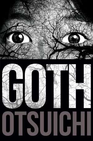 Goth imagine