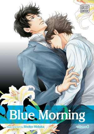 Blue Morning, Vol. 6