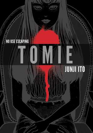 Tomie: Complete Deluxe Edition de Junji Ito