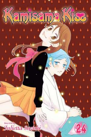 Kamisama Kiss, Vol. 24