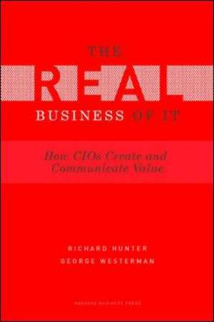 Real Business of IT