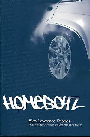 Homeboyz