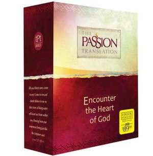Encounter the Heart of God-OE imagine