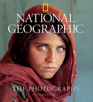 National Geographic The Photographs de Leah Bendavid-Val
