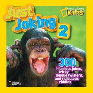 Just Joking 2