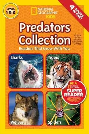Predators Collection