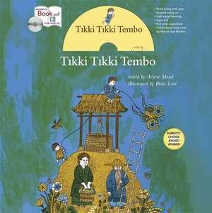 Tikki Tikki Tembo de Arlene Mosel
