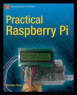 Practical Raspberry Pi imagine